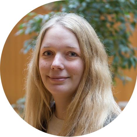 MMag. Katharina Pöllmann - WTZ West Stv. Technologietransferkoordination