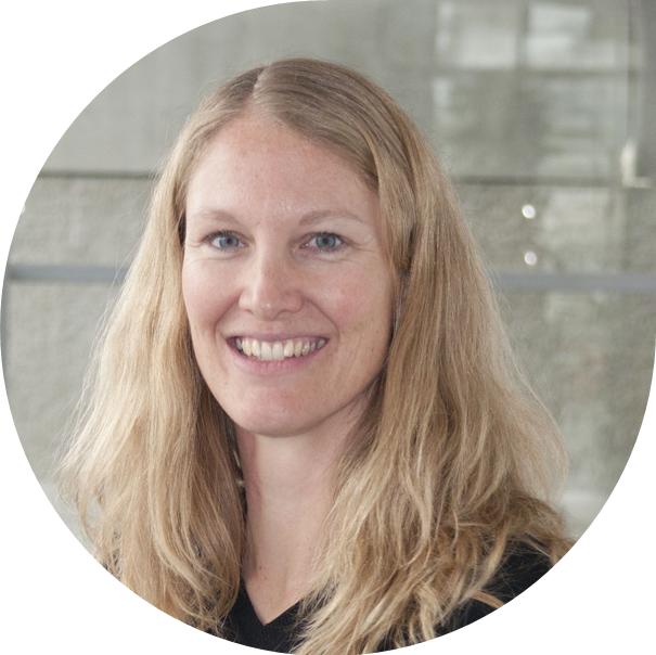 Dr. Tanja Kohn - WTZ West Pressereferentin