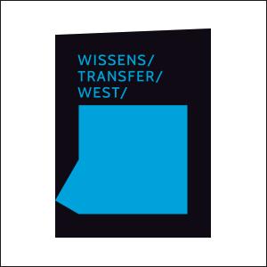 WTZ West - Wissenstransferzentrum Logo als EPS und JPG