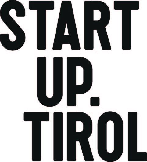 Logo Startup Tirol