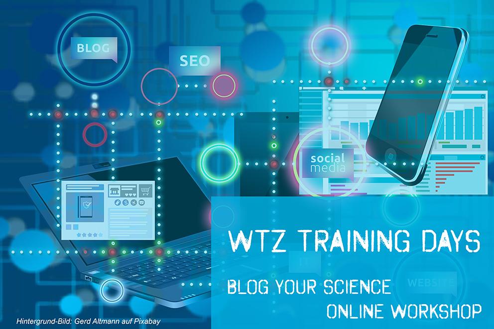 Training Days_blogging